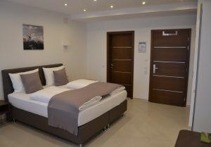 Hotel Füssen (Zimmer)