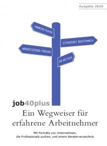 Ratgeber von job40plus: Ein Wegweiser für erfahrene Arbeitnehmer